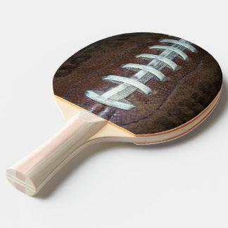 Football Ping Pong Paddle