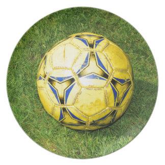 Football Plate