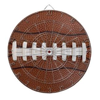 Football Player Fan Gift Ideas Dartboard
