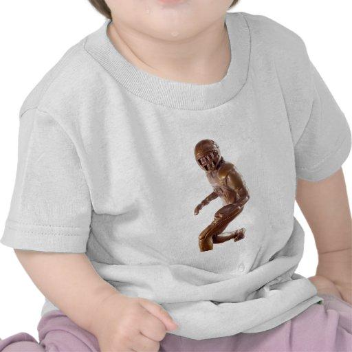 Football Player Tee Shirt