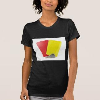 Football referee attributes T-Shirt