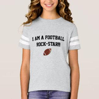 Football Rock-Star Shirt