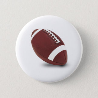 football season 2 inch round button