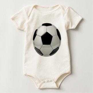 Football Soccer Ball Bodysuit