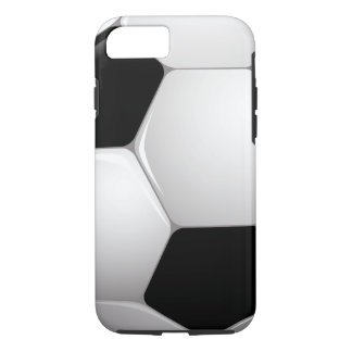 Football Soccer Ball iPhone 8/7 Case