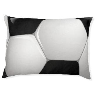 Football Soccer Ball Pet Bed