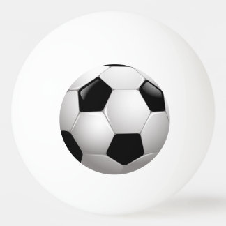 Football Soccer Ball Ping Pong Ball