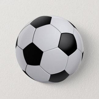 Football Soccer Button