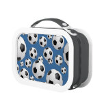 Football Soccer Lunch Boxes