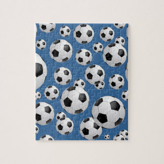 Football Soccer Puzzle