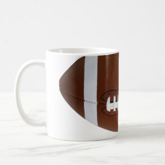 Football Soccer Rugby Coffee Mug