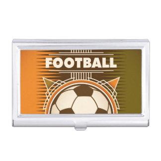 Football Soccer Sport Ball Business Card Holders