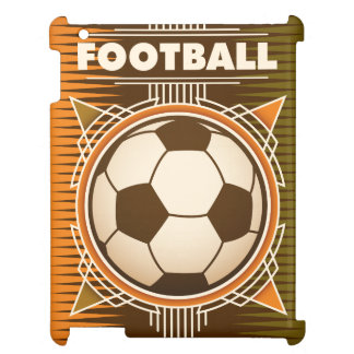 Football Soccer Sport Ball Cover For The iPad