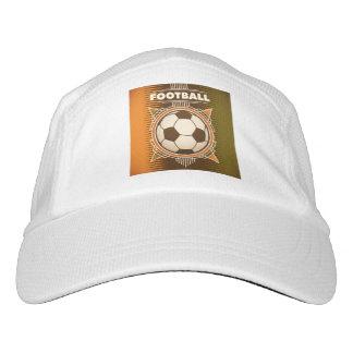 Football Soccer Sport Ball Headsweats Hat