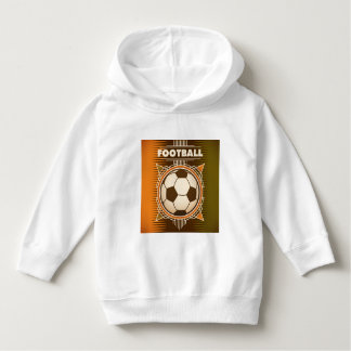 Football Soccer Sport Ball Hoodie