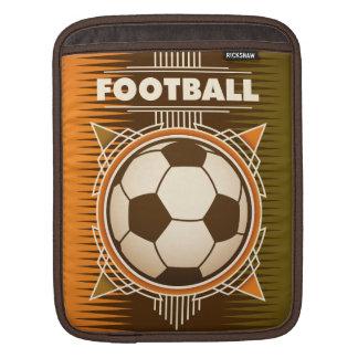 Football Soccer Sport Ball Sleeves For iPads