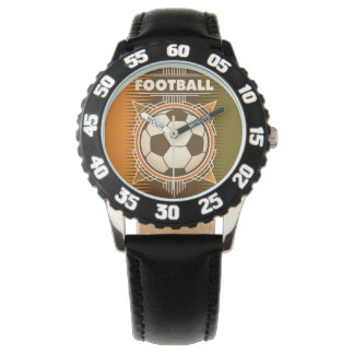 Football Soccer Sport Ball Watch