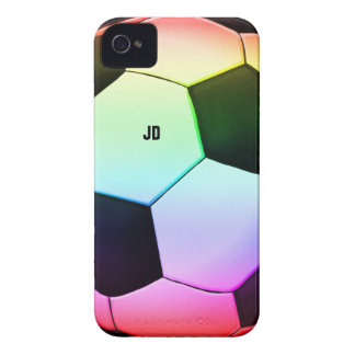 Football Soccer | Sport Gift Case-Mate iPhone 4 Cases