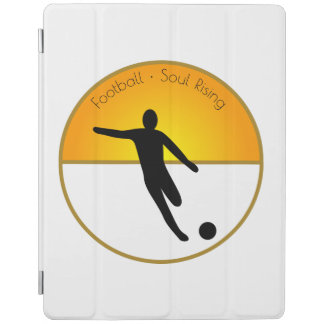 Football Soul Rising iPad Cover