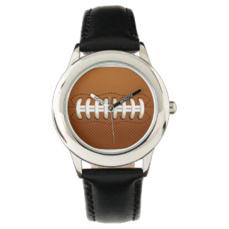football sports design watch