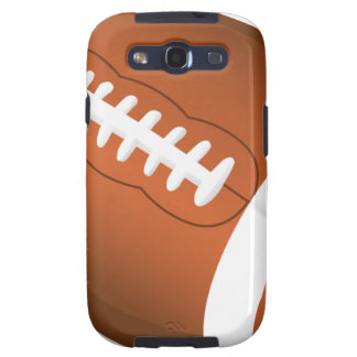 Football Sports Education Coaches Team Game Field Galaxy S3 Case