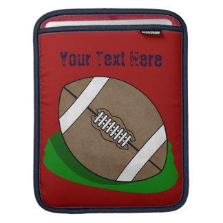 Football Sports iPad Sleeve