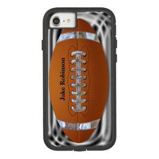 Football Sportsman Monogram Case-Mate Tough Extreme iPhone 8/7 Case