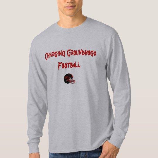 Football Teams T-Shirt