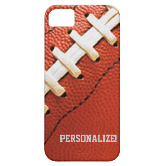 Football Texture Personalized iPhone5 case