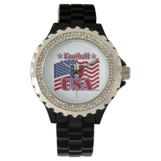 Football USA Watch