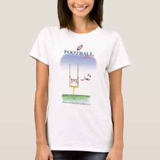 Football wash day, tony fernandes T-Shirt