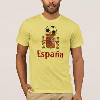 Football World Cup ESPAÑA Campeones 2010 T-Shirt 1