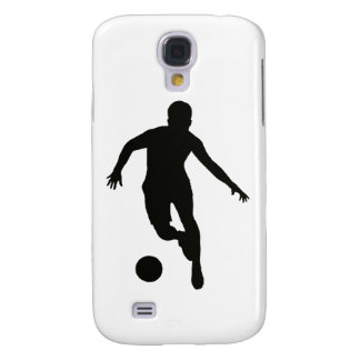 FOOTBALLER (silhouette)