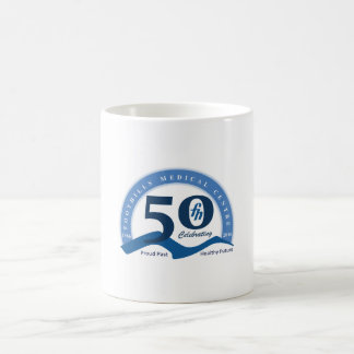 Foothills Turns Fifty Logo Mug - All Colors