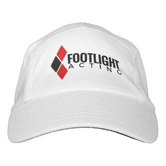 Footlight Acting Performance Hat