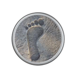Footprint Impression Bluetooth Speaker