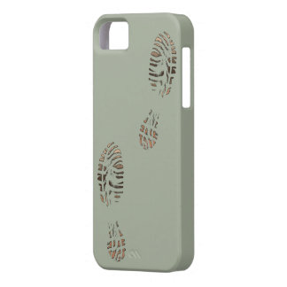 footprint iPhone 5 cases