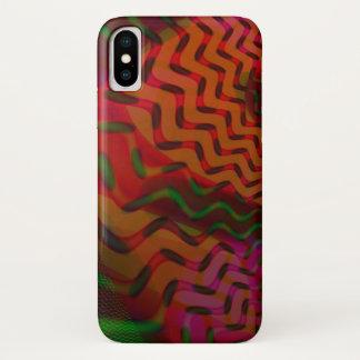 Footprints iPhone X Case