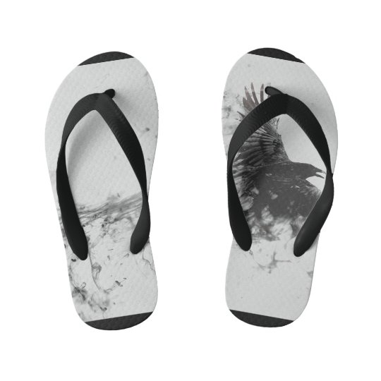Footwear For Kids Kid's Flip Flops