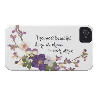 For a Sweetheart Case-Mate iPhone 4 Cases