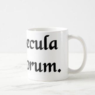 For ages of ages forever. coffee mug