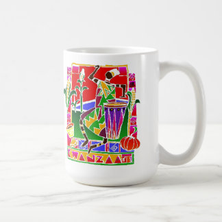 For All We Have Kwanzaa Mug