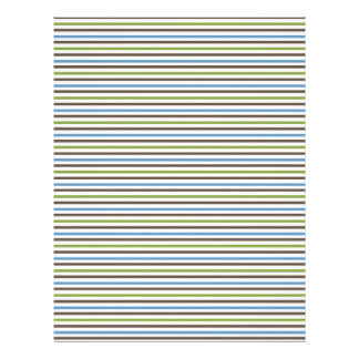For Baby Boy Scrapbook Paper Stripe