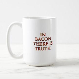 For Bacon Lovers Everywhere! Coffee Mug