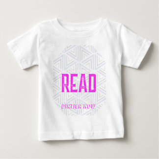 For Book Lovers Baby T-Shirt