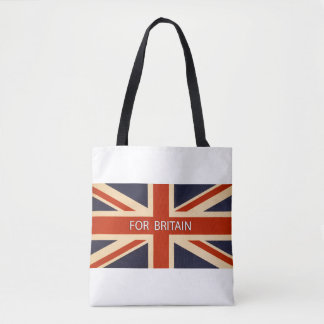 For Britain Bag