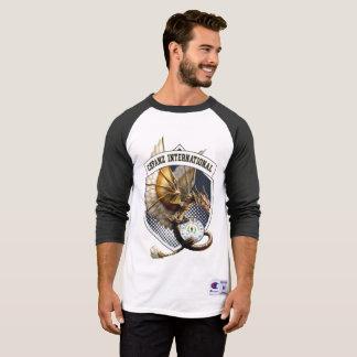 For Cepanz Men Collection T-Shirt