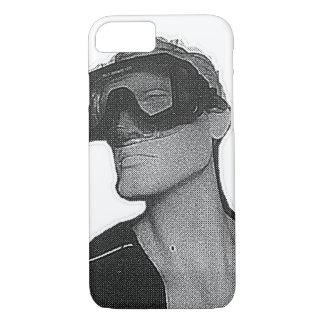 For divers iPhone 7 case