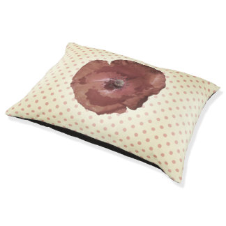 For dog - Poppy reads Pet Bed