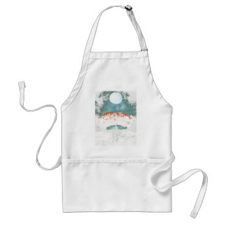 For Ever Standard Apron